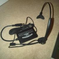 Logitech SOCOM Headset - $10
